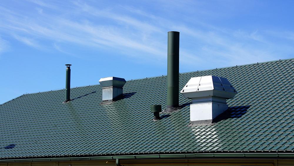 Repair Roof Leak   Roof Leaking Repair   Roof Repair Malaysia