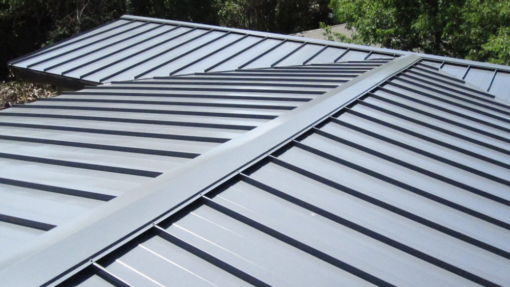 Metal Roofing Malaysia Metal Roof Installation Roof