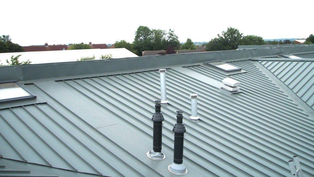 Roof Repair Malaysia Repair Roof Leaking Metal Roof